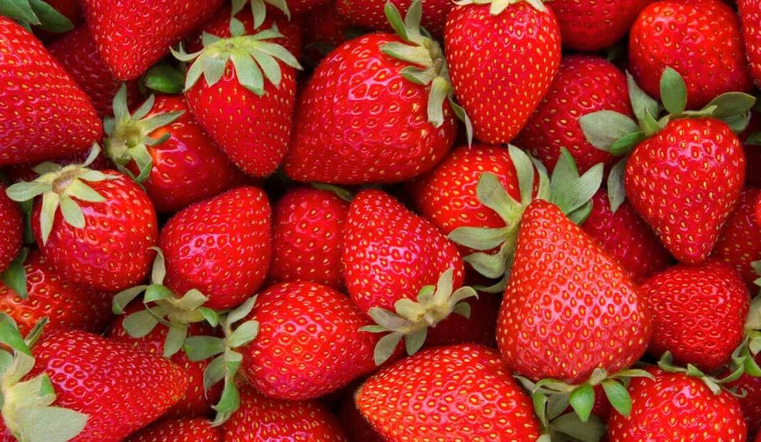 USES FOR STRAWBERRIES: