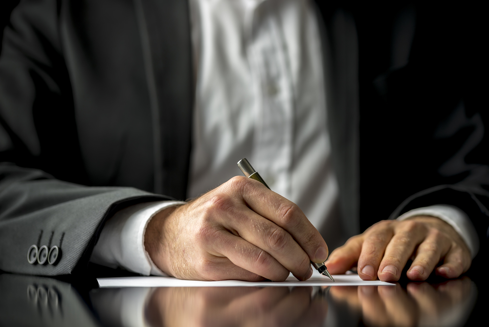 5 THINGS TO TELL YOUR FUTURE EXECUTOR: